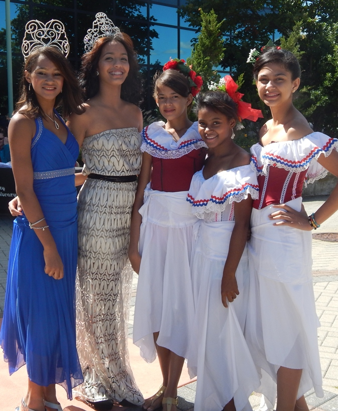 Hispanic Heritage Month photo