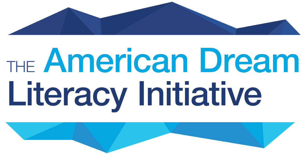 American Dream Literacy logo2