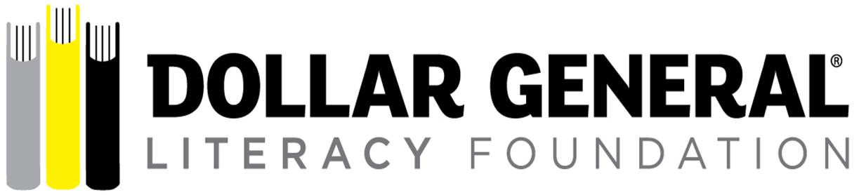 Dollar General Literacy logo