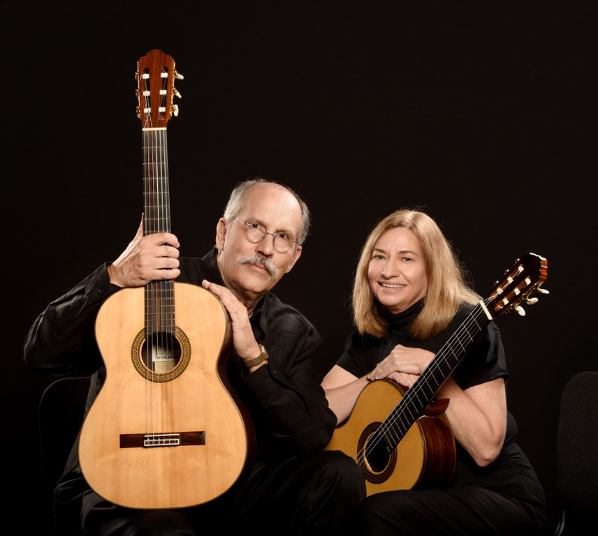 Mayes Duo on May 17