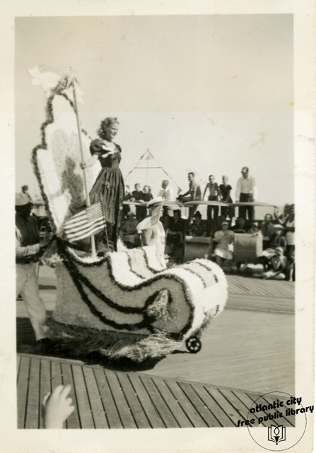 Miss America Parade photo